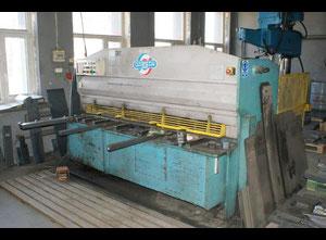 Nożyce gilotynowe hydrauliczne Volz Ozamech FGH 620 A