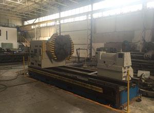 Niles NILES DP1/S3 Drehmaschine CNC