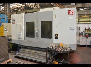 Haas EC-1600-4X Bearbeitungszentrum Vertikal