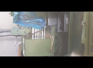 Mikron 31 CH CNC P91002113