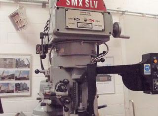 XYZ Proto Trak SMX SLV P91002167