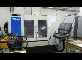 Hurco VMX 24 P91003024