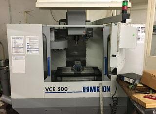 Mikron VCE 500 P91003025
