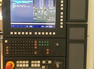 Mori Seiki NH 4000 DCG P91003048