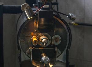 Toper TKMSX-10 Обжарочный аппарат для зёрен кофе