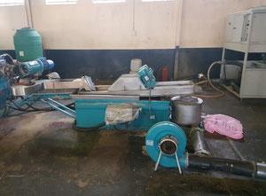 Erema RGA 100E Recycling machine