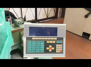 Tajima TMEG 912 Embroidery machine