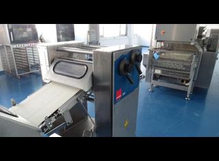 Frisch Ctr croissant line P91004009