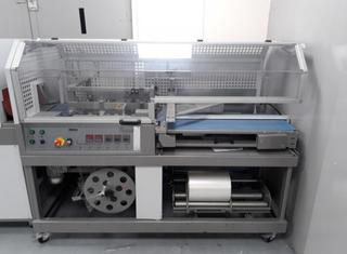 Shrinkwrap Machinery Co Ltd ALS5545 & TTN50 P91004010