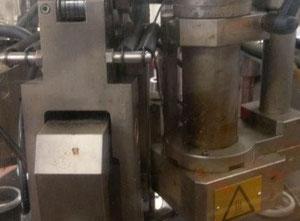 Tapadora de tubos Kalix KX 501