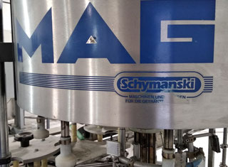 Mag Schymanski EXTRA FIX 9-T EF5 612 P91004035