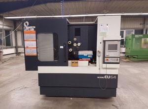 Řezačka - laserový řezací stroj Makino EU 64 CNC