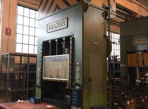 Emanuel 200 ton H-Frame Presse