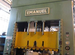 Emanuel 200 ton H-Frame P91004056