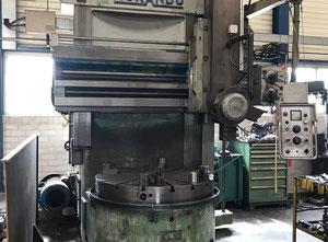 Morando - Karusselldrehmaschine