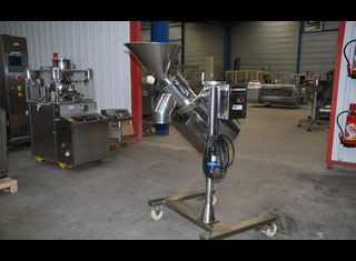 Glatt TR 160-02 P91004065