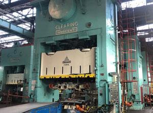 Mechanical Press CLEARING INNOCENTI 450 ton