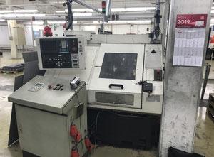 Matech MT-26 Drehmaschine CNC