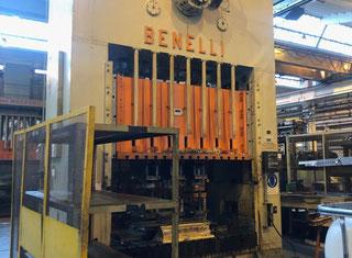 Benelli 400 ton H-Frame P91004094