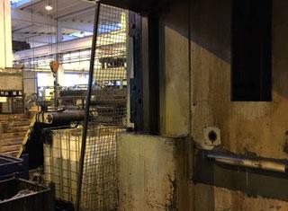 Mecfond 400 ton H-Frame P91004099