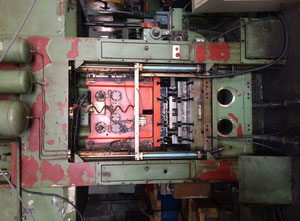 Balconi 2DM80 Forging press