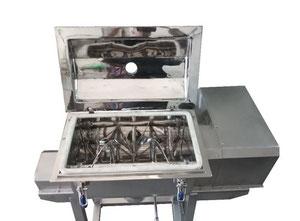Mezcladora de polvo Lodha LI-LRB 3