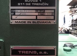 TOS Sn 50-C P91007001