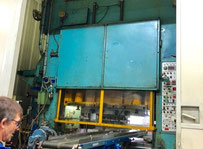 Colombo 218 A 200 mechanical press Colombo Agostino