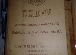 Reiden FU 300 P91007021