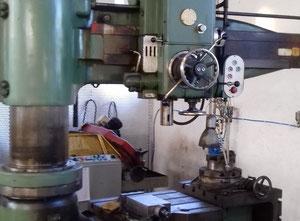 HCP WR 50/1.6 Radialbohrmaschine
