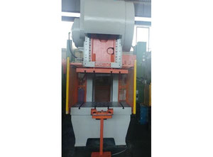 Used RADAELLI MEDITERRANEO metal press