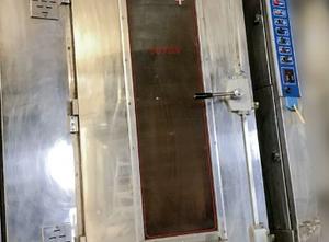 Guyon - Rotary oven