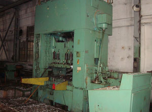 PASZ PASZ 250/2 Forging press