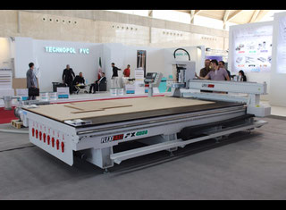 Flexifast FX4020 P91007071