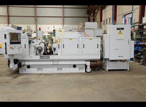Rettifica senza centri Landis 500 SE - CNC