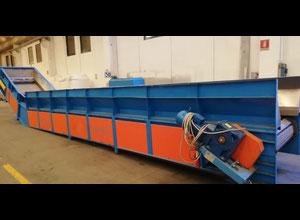 Forrec NTM1000 Conveyor