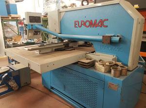 Euromac BX-750/30 CNC Stanzmaschine
