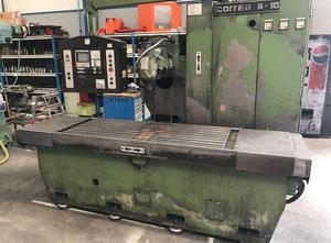 Nicolas Correa A-10 CNC-Fräsmaschine Universal