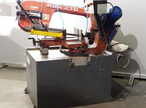 FAT 370 band saw for metal