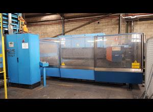 Used Prima Power Platino 1530 laser cutting machine