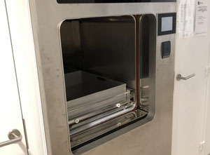 Matachana 578 L Autoclave