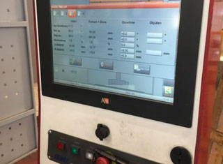 Ermak CNCTAP-4100x160 P91008132