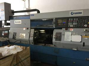 Tornio cnc Mazak Multiplex 620