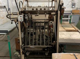 Saroglia Srl 72 Saroglia FUB 72 P91008152