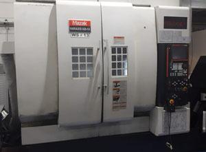 Mazak Variaxis 630-5X Bearbeitungszentrum 5-Achsen