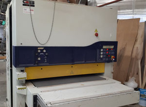 Used  CB OL13 Wide belt sander