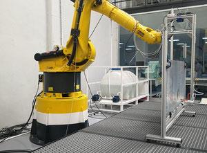 Industrialní robot Kuka KR 125/3 - KR 125 L 90/3