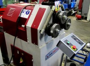 Akyapak APK-46 Profile bending machine