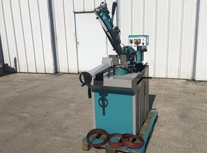 OTMT OT8270 band saw for metal