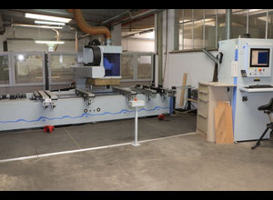 Weeke Profiline BHC 260 Wood CNC machining centre